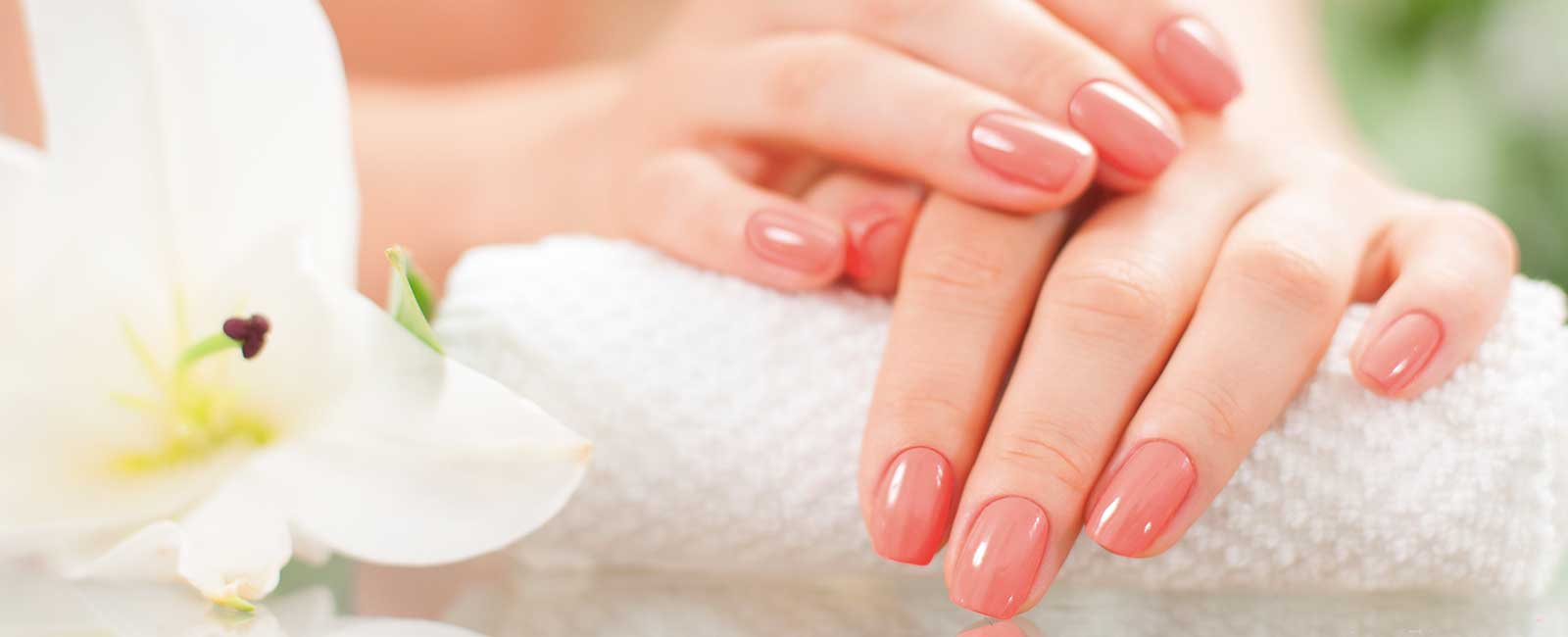 Hand and Foot Care - Alina's Salon SE Calgary